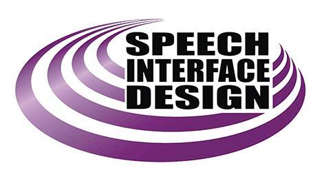 Speech Interface Design Support